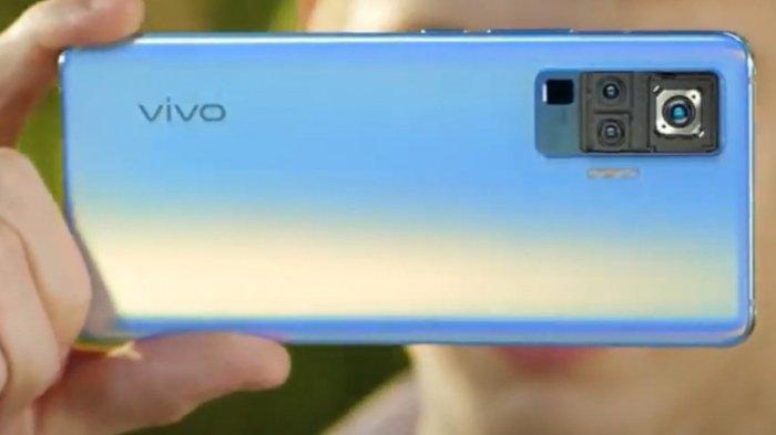 Ini Tiga Keunggulan Kamera di Vivo X50, Zoom Digital 20x