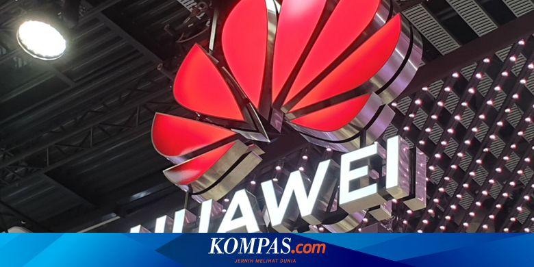 Kalahkan Samsung, Huawei sekarang menjadi Vendor Seluler Nomor 1 Dunia