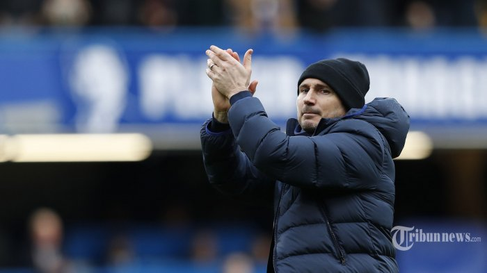 4 Fakta Unik Chelsea Kalahkan Wolves di Liga Inggris: The Blues ke Liga Champions, Lampard Istimewa