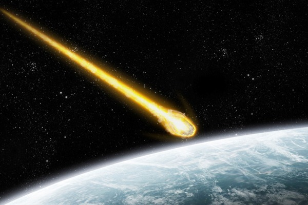 Bulan Ini Akan Ada Hujan Meteor Perseid, Inilah Hal-Hal Yang Perlu Anda Ketahui