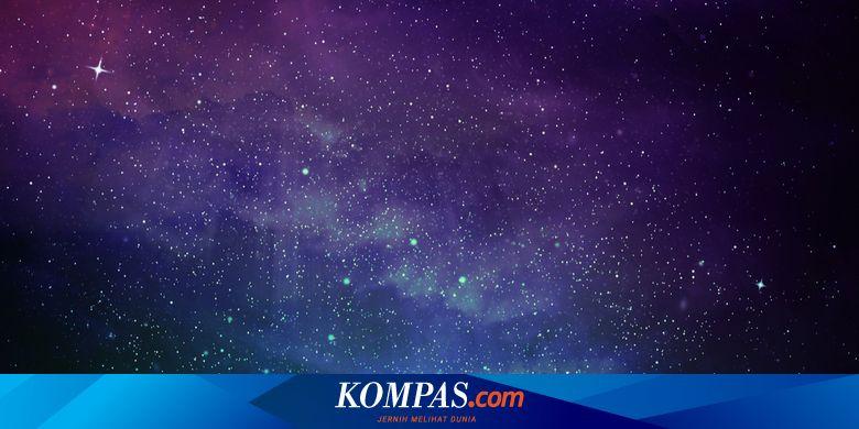 Rahasia Semesta: Seberapa Besar Semesta?  Halaman semua