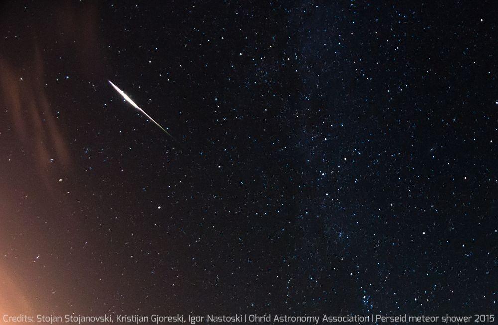 Hujan Meteor Perseid 12 Agustus 2020, Ini Fakta dan Cara Melihatnya!
