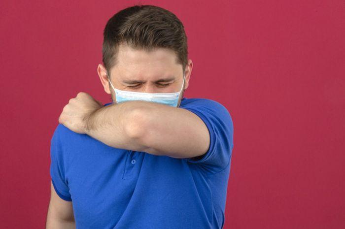 Batuk dan Dahak Pasien TBC Bisa Berbahaya untuk Sekitarnya