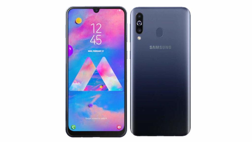 Update Harga Hp Samsung M Series 2020 Terbaru