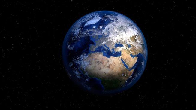 Waduh! Medan Magnet Bumi Penyok, NASA Sebut Bisa Jadi Masalah bagi Manusia