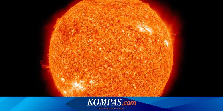 Jika Bukan Merah, Apa Warna Matahari? Semua halaman