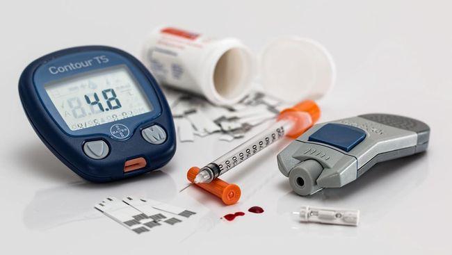 Mengenali sejumlah gejala awal berikut dapat menjadi salah satu cara untuk mengetahui risiko diabetes.