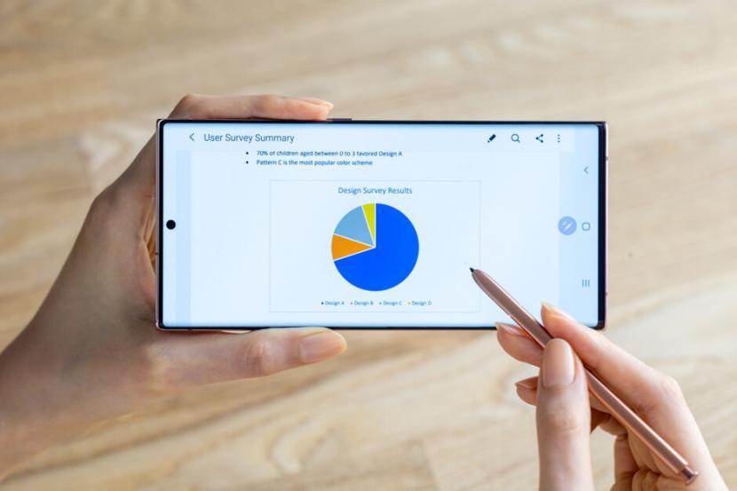 Galaxy Note 20 sudah bisa dipesan di Indonesia hingga 19 Agustus mendatang (Foto: Galaxy Note 20)