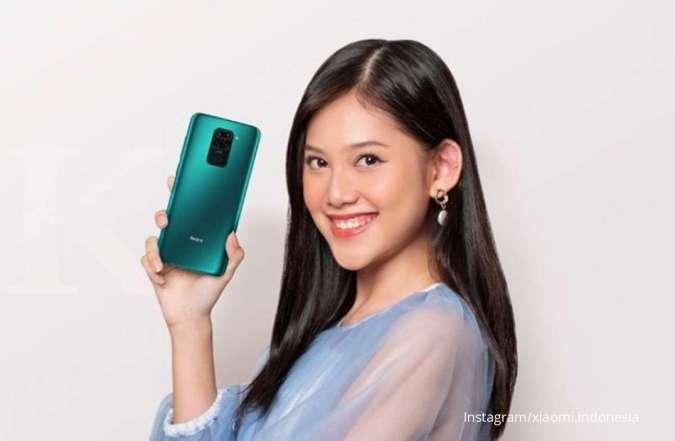 Harga HP Xiaomi terbaru bulan Agustus 2020, banyak pilihan HP 1 jutaan