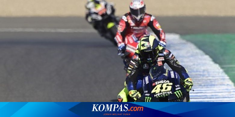 Kelebihan itu juga bisa jadi kerugian Valentino Rossi di MotoGP Austria