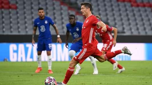 Laporan Pertandingan: Bayern Munich vs Chelsea