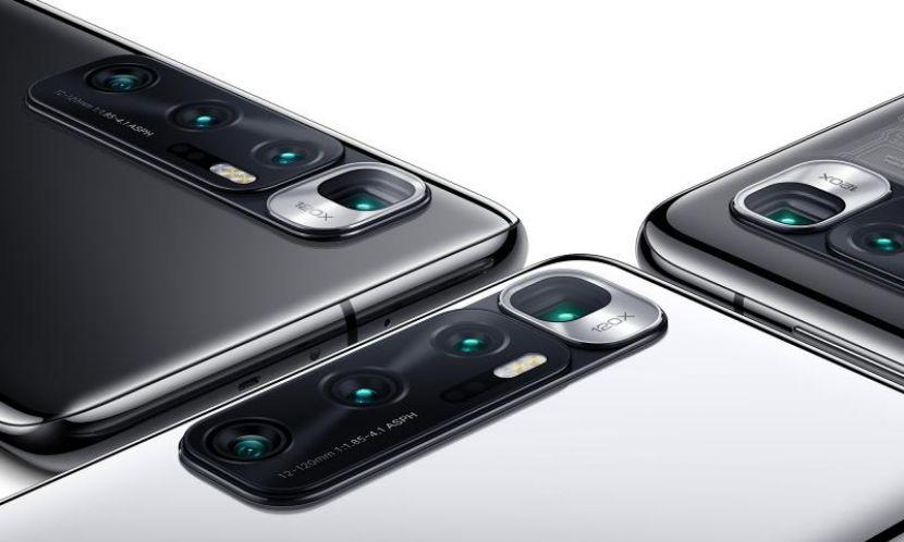 Mi 10 Ultra Tawarkan Display dengan Refresh Rate 120 Hz
