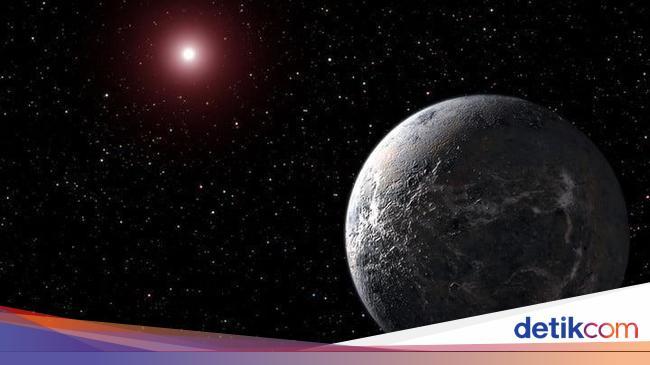 Mystery Planet Traveller Membuat NASA Penasaran
