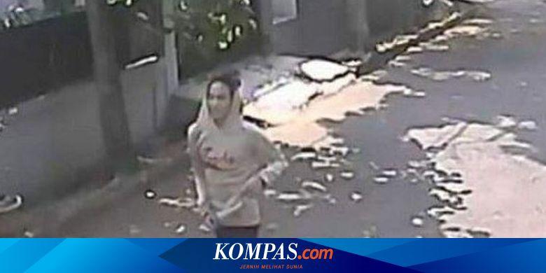 Pemerkosa di Bintaro yang Dilanggar Korban ditangkap polisi