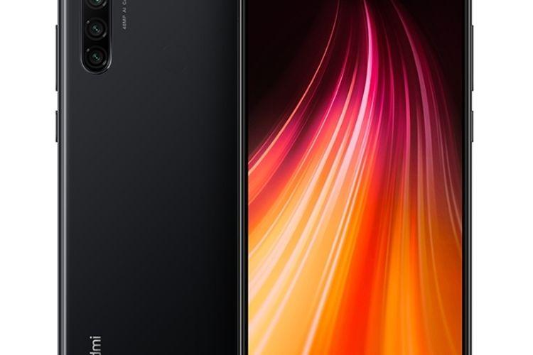 Xiaomi kembali meluncurkan Redmi Note 8 Pro, smartphone Android dengan kamera 64 megapiksel