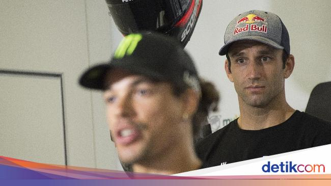 Zarco menjawab kritik Rossi terkait kecelakaan di MotoGP Austria
