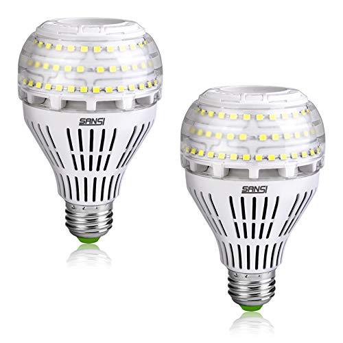 Dimmbares E27 Retro Design Filament LED Leuchtmittel 4 Watt Edison Birne Ø 6cm